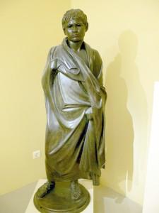 AMI_-_Bronzestatue